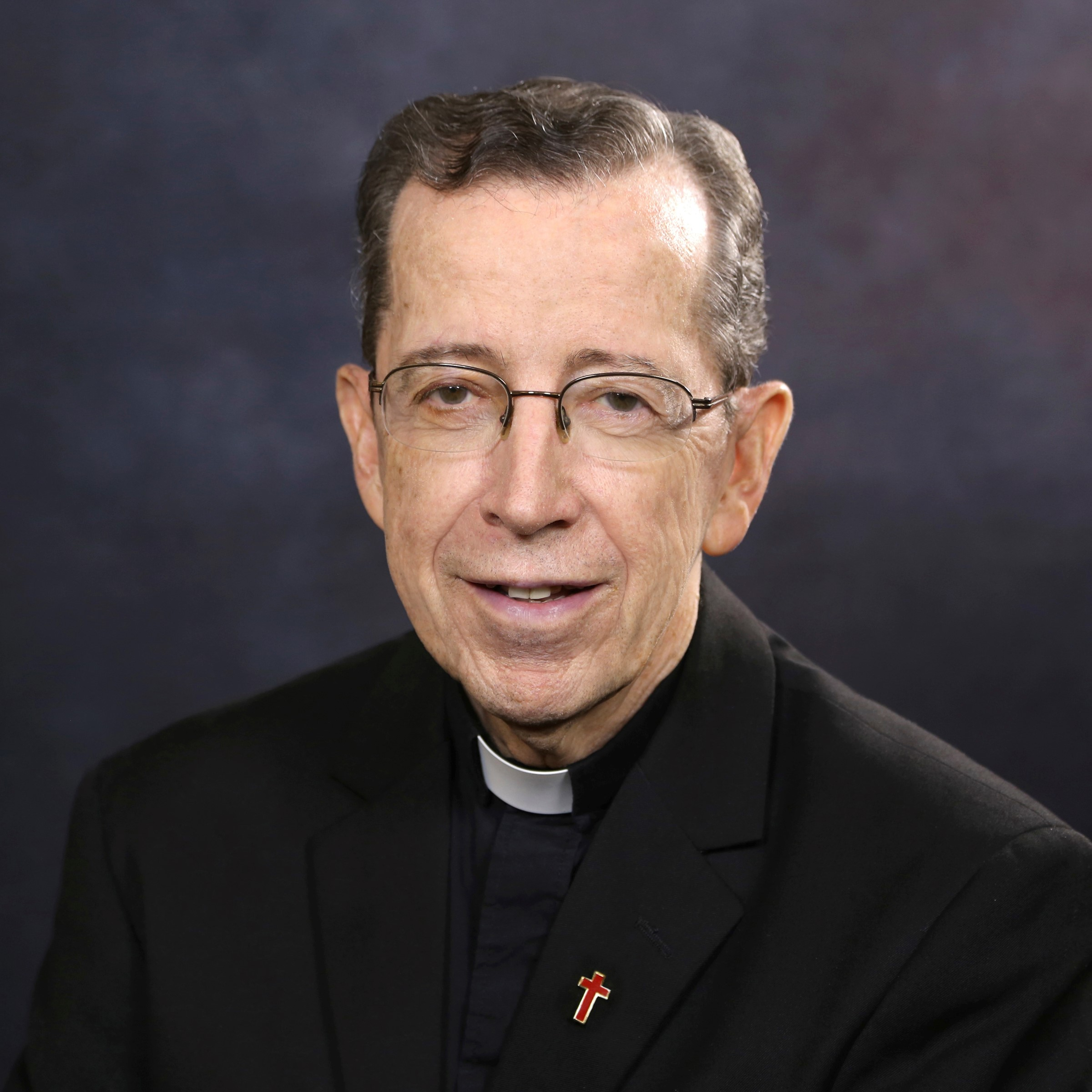 Fr. O'Donnell